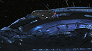Episode image Wisp Ship