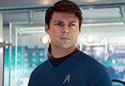 People Leonard McCoy