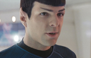 People Spock