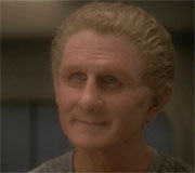Episode image Odo