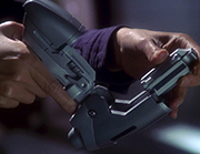 Episode image Phase Weapons - Pistol - Image 7