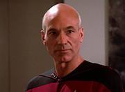 People Jean-Luc Picard