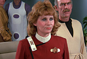 People Janice Rand