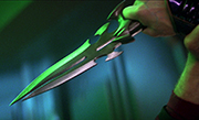 Episode image Reman Heavy Knife