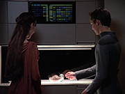 Episode image Replicators