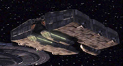 Episode image Retellian Cargo Ship