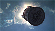 Episode image Retellian Escape Pod