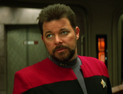 People William T. Riker