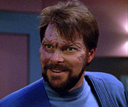 William T. Riker