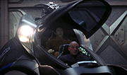 Episode image Scorpion cockpit