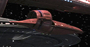Episode image Vulcan Shuttle