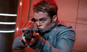 Episode image Phasers - Type Three - Image 20