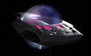 Episode image Tarellian Ship