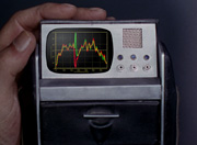 Episode picture Tricorders