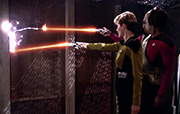 Episode image Phasers - Type Two - Image 28