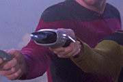 Starship internals Phasers Type Two