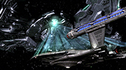 Episode image Space Vampire Ship