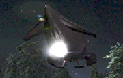 Episode image Vulcan Ship
