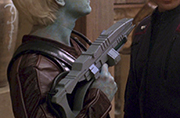 Episode image Andorian rifle