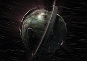 Xindi Weapon - Probe - Image 1