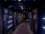 Starship image Deep Space 9