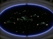 Starship image Deep Space Nine
